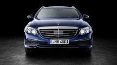 Mercedes Classe E Station Wagon: spazio, lusso e tecnologia - Immagine: 27