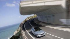 Mercedes Classe E Station Wagon: spazio, lusso e tecnologia - Immagine: 29