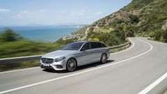 Mercedes Classe E Station Wagon: spazio, lusso e tecnologia - Immagine: 30