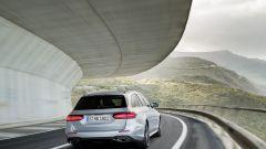Mercedes Classe E Station Wagon: spazio, lusso e tecnologia - Immagine: 32