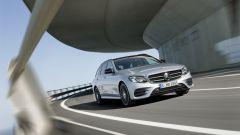 Mercedes Classe E Station Wagon: spazio, lusso e tecnologia - Immagine: 33