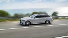 Mercedes Classe E Station Wagon: spazio, lusso e tecnologia - Immagine: 34