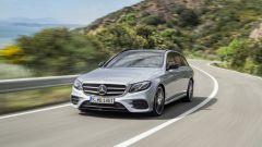 Mercedes Classe E Station Wagon: spazio, lusso e tecnologia - Immagine: 35