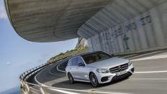 Mercedes Classe E Station Wagon: spazio, lusso e tecnologia - Immagine: 37