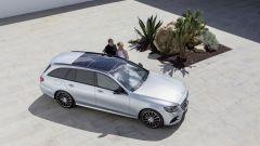 Mercedes Classe E Station Wagon: spazio, lusso e tecnologia - Immagine: 41