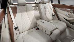 Mercedes Classe E Station Wagon: spazio, lusso e tecnologia - Immagine: 51