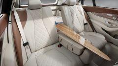 Mercedes Classe E Station Wagon: spazio, lusso e tecnologia - Immagine: 53