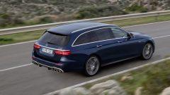 Mercedes Classe E restyling, ecco come cambiano berlina e SW - Immagine: 2