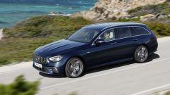 Mercedes Classe E restyling, ecco come cambiano berlina e SW - Immagine: 3
