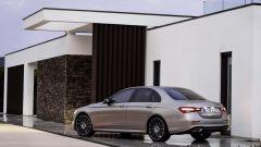 Mercedes Classe E restyling, ecco come cambiano berlina e SW - Immagine: 5