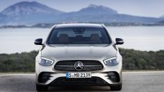 Mercedes Classe E restyling, ecco come cambiano berlina e SW - Immagine: 7