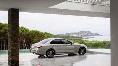 Mercedes Classe E restyling, ecco come cambiano berlina e SW - Immagine: 8