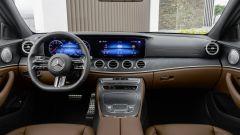 Mercedes Classe E restyling, ecco come cambiano berlina e SW - Immagine: 9