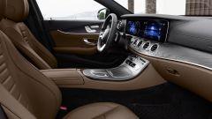 Mercedes Classe E restyling, ecco come cambiano berlina e SW - Immagine: 10