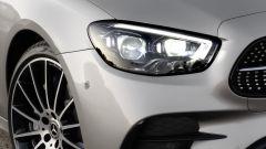 Mercedes Classe E restyling, ecco come cambiano berlina e SW - Immagine: 11