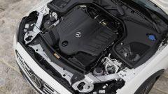 Mercedes Classe E restyling, ecco come cambiano berlina e SW - Immagine: 13