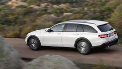 Mercedes Classe E restyling, ecco come cambiano berlina e SW - Immagine: 15