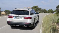 Mercedes Classe E restyling, ecco come cambiano berlina e SW - Immagine: 16