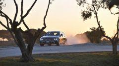 Mercedes Classe E SW All-Terrain, 5 modalità: Eco, Comfort, Sport e Individual e All-Terrain