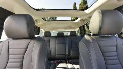 Mercedes Classe E SW All-Terrain: prova, dotazioni, prezzi - Immagine: 22