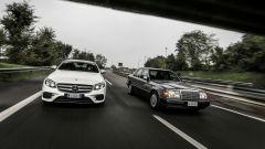 Mercedes: Classe E wagon vs 280 SE vs 190 E vs 200 E - Immagine: 2