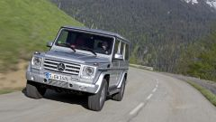 Mercedes Classe G 2012 - Immagine: 3