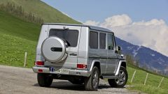 Mercedes Classe G 2012 - Immagine: 10
