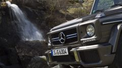 Mercedes Classe G 2012 - Immagine: 2