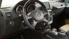 Mercedes Classe G 2012 - Immagine: 16