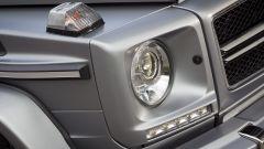 Mercedes Classe G 2012 - Immagine: 4