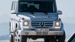 Mercedes Classe G 2012: un cameo inatteso - Immagine: 1