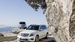 Mercedes Classe G 2012: un cameo inatteso - Immagine: 2