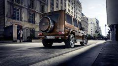 Mercedes Classe G 2015 - Immagine: 1