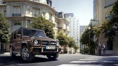 Mercedes Classe G 2015 - Immagine: 10