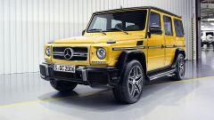 Mercedes Classe G 2015 - Immagine: 18