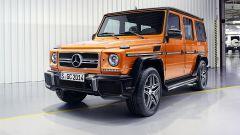 Mercedes Classe G 2015 - Immagine: 17
