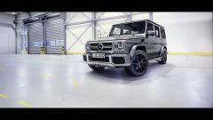 Mercedes Classe G 2015 - Immagine: 11