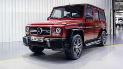Mercedes Classe G 2015 - Immagine: 12