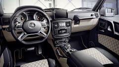 Mercedes Classe G 2015 - Immagine: 19