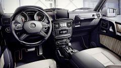 Mercedes Classe G 2015 - Immagine: 23
