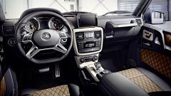Mercedes Classe G 2015 - Immagine: 25