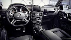 Mercedes Classe G 2015 - Immagine: 27