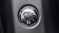 Mercedes Classe G 2019, gli interni in video - Immagine: 10