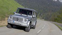 Lunga vita alla Mercedes Classe G - Immagine: 13