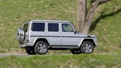 Lunga vita alla Mercedes Classe G - Immagine: 10