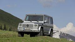 Lunga vita alla Mercedes Classe G - Immagine: 6