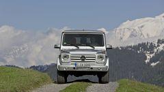 Lunga vita alla Mercedes Classe G - Immagine: 11