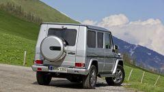 Lunga vita alla Mercedes Classe G - Immagine: 9