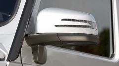 Lunga vita alla Mercedes Classe G - Immagine: 22