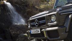 Lunga vita alla Mercedes Classe G - Immagine: 1